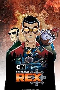 Watch online movie notebook Generator Rex [hdrip]