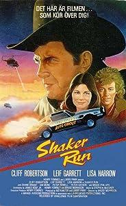 Shaker Run New Zealand