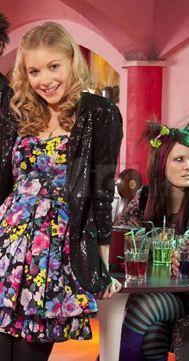 Summer In Transylvania Tv Series 2010 2011 Full Cast Crew Imdb