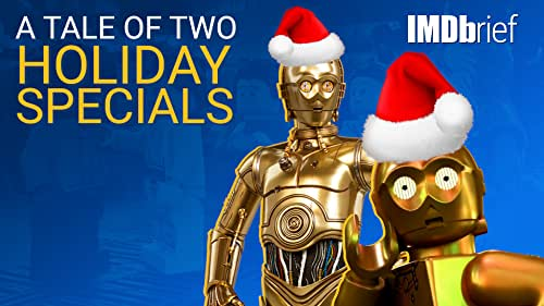 """""""The LEGO Star Wars Holiday Special"""" History Download"""