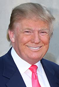 Primary photo for Donald J. Trump