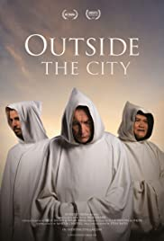 Outside the City Poster
