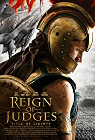 Primary photo for Reign of Judges: Title of Liberty - Concept Short