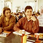 Corey Parker and Christopher Rydell in How I Got Into College (1989)
