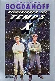 Temps X Poster
