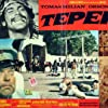Orson Welles and Tomas Milian in Tepepa (1969)