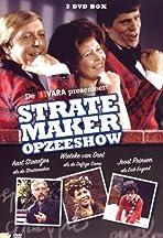 De Stratemakeropzeeshow