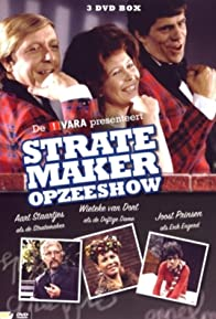 Primary photo for De Stratemakeropzeeshow
