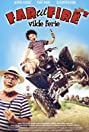 Far til fire's vilde ferie (2015) Poster