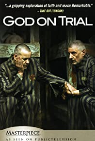 Primary photo for God on Trial