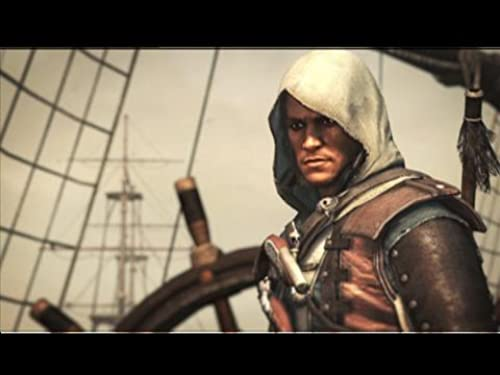 Assassin's Creed IV: Black Flag (VG)