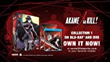 Akame Ga Kill: Collection 1 (Assassins Trailer)