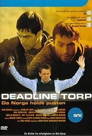 Deadline Torp Poster