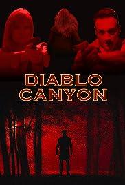 Diablo Canyon Poster