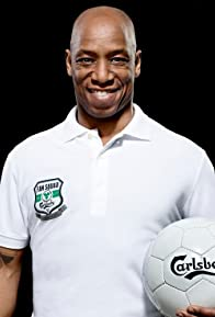 Primary photo for Ian Wright