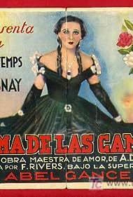 La dame aux camélias (1934)