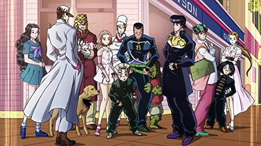 Yoshikage Kira Just Wants to Live Quietly, Part 2 tamil dubbed movie torrent