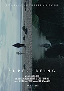 The movie downloads website Super-Being by none [QHD]