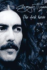 George Harrison: The Dark Horse Years 1976-1992 Poster