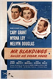 Mr. Blandings Builds His Dream House Poster