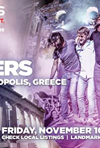 Primary photo for Foo Fighters Live from the Acropolis