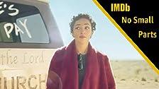IMDb Exclusive #21 - Ruth Negga