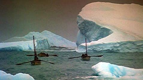 64168aa449 Shackleton's Antarctic Adventure Poster · Trailer