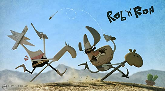 Movie clips free download Rob 'n Ron Denmark [640x320]