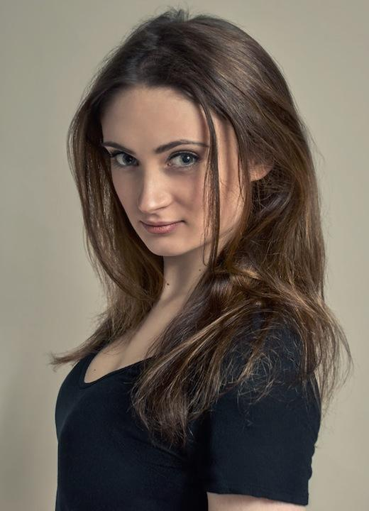 Victoria Morrison