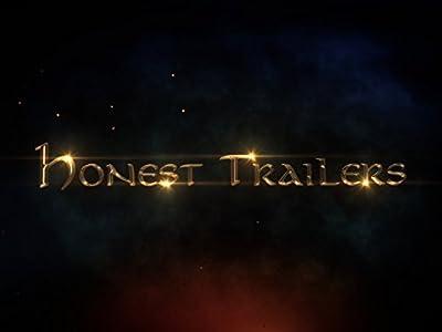 Best ipod movie downloads Honest Trailers: The Hobbit: The