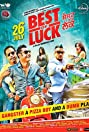 Best of Luck (2013) Poster