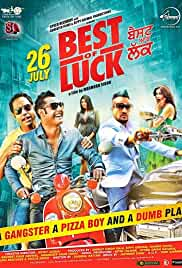 Best of Luck | 700mb | DVDRIP | 720p | Hindi