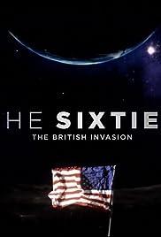 The British Invasion Poster