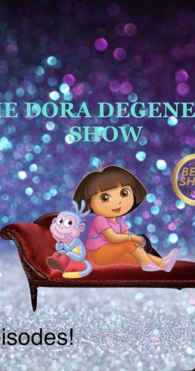 download scarica gratuito The Dora DeGeneres Show o streaming Stagione 2 episodio completa in HD 720p 1080p con torrent