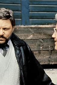 Edgar Bessen and Uwe Friedrichsen in Wiener Blut (1990)