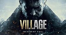 Resident Evil Village (2021 Video Game)