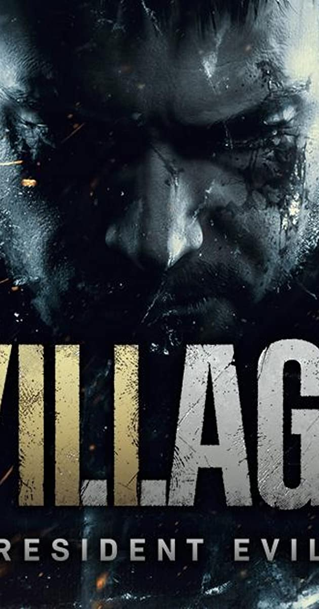 Resident Evil Village Video Game 2021 Imdb