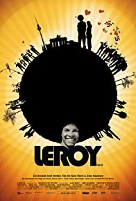 Primary photo for Leroy