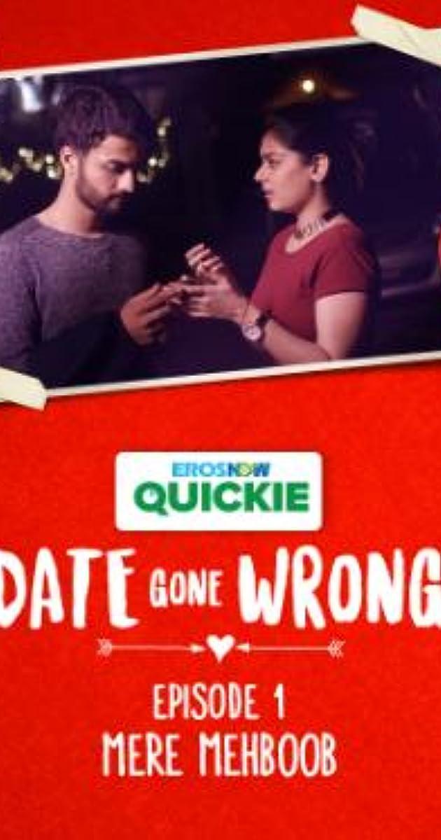 descarga gratis la Temporada 1 de Date Gone Wrong o transmite Capitulo episodios completos en HD 720p 1080p con torrent