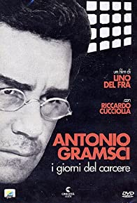 Primary photo for Antonio Gramsci: The Days of Prison