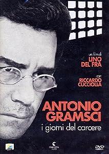 Amazon watch tv movies Antonio Gramsci: i giorni del carcere [Mkv]