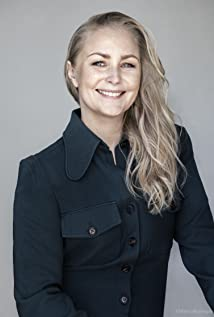 Zaida Bergroth Picture