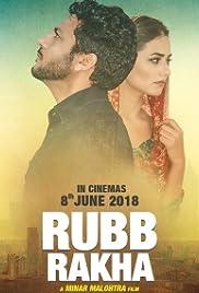 Rubb Rakha Poster