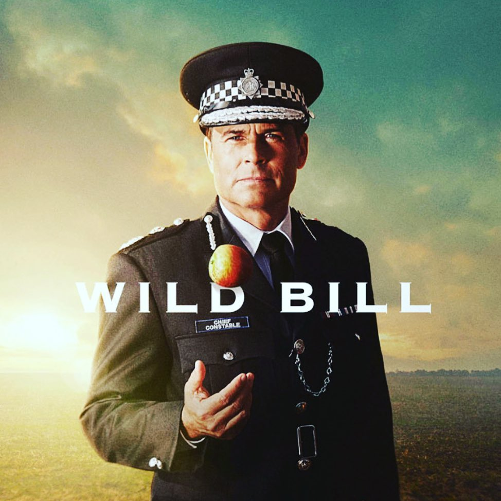 Wild Bill (Tv Series)
