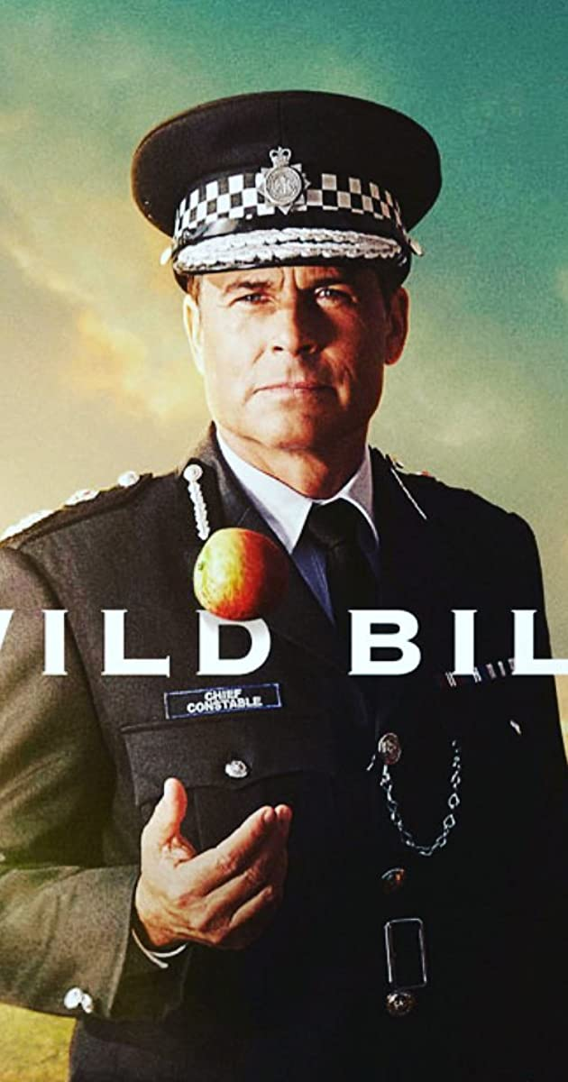 Download Wild Bill or watch streaming online complete episodes of  Season 1 in HD 720p 1080p using torrent