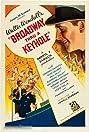 Broadway Thru a Keyhole (1933) Poster