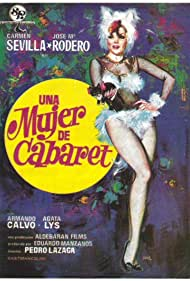 Una mujer de cabaret (1974)