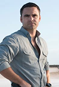 Primary photo for Dustin Clare