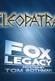 Fox Legacy with Tom Rothman Poster