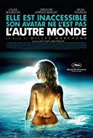 Louise Bourgoin in L'autre monde (2010)